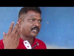 Dinesh Amin Mattu Has Two Faces Alleges Bhaskarprasad