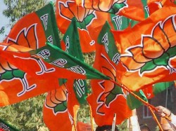 Bjp Call Protest Against Coalition Government From June 30 July