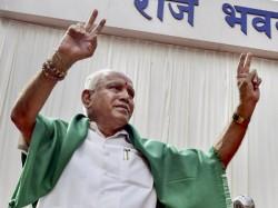 Bs Yeddyurappa Will Be Karnataka Cm By 2019 February Prediction By Prakash Dalavi