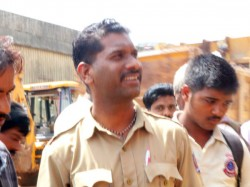 Ksrtc Bus Driver Avoided Bus Accident