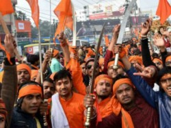 Vhp Bajrang Dal A Militant Religious Outfit Says Cia Factbook