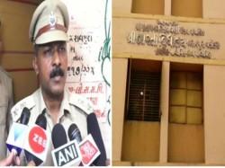 Gujarat Vadodara School Student Found Dead