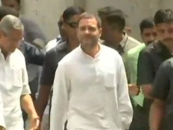 Defamation Case Of Rss Against Rahul Next Date Of Hearing Is August
