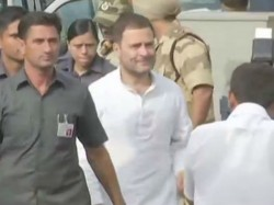 Rss Defamation Case Rahul Gandhi To Appear In Bhiwandi Court Today