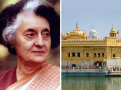 Operation Blue Star And Indira Gandhi 10 Facts
