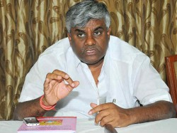 Government Will Construct Airport In Hassan H D Revanna