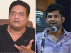 Mp Pratap Simha Slams On Prakash Rai Tweet About Rajinikanth Movie