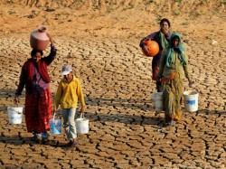 America Issued El Nino Alert Over India