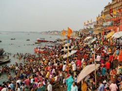 Up Government New Rules Aadhaar Is Compulsory Time Of Cremation At River Ganges