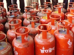 Subsidized Lpg Prices Hiked Rs 2 Per Cylinder