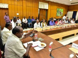 Privatization Of Agriculture Vv Cm Kumaraswamy Promised Amendment In The Bill