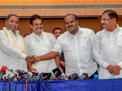 Karnataka Govt Cabinet Expansion On June