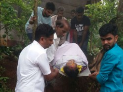 Muslim Youths Help Cremate Hindu Woman In Puttur