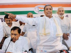Crisis Over Ministerial Birth Who Will Save Karnataka Congress From This Tough Situation