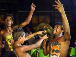 Mumbai Welcomes Kaala While Karnataka Protest