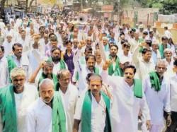 Farmers Delegation Meet Pm Modi On Kalasa Banduri Mahadayi Issue