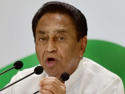 Kamalnath Wrote Rahul Gandhi Attend Death Anniversary Of A Leader To Draw Up Voters