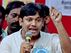 Kanhaiya Kumara May Contest From Begusarai Loksabha Constitution
