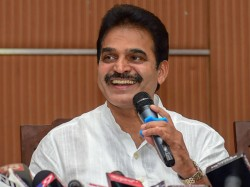 Kc Venugopal Likely To Announce New Kpcc Chief