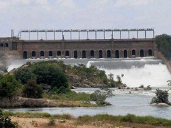 After 20 Years Krs Water Level Reaches 100 Feet In June