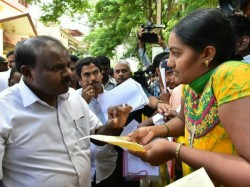 Karnataka Budget 2018 19 Hd Kumaraswamy Budget Dalit Ahinda Share
