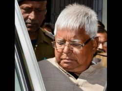 Lalus Provisional Bail Extended Till July