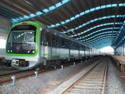 Mobile Ticketing System In Namma Metro Soon