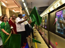Now Namma Metro More Dearer With Six Coaches