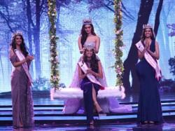 Tamil Nadus Anukreethy Vas Femina Miss India World