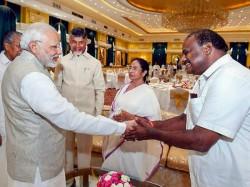 Cms Requests Pm Modi To Resolve The Problems Of Delhi Government