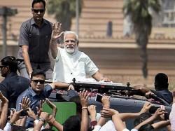Prime Minister Narendra Modi Gets Highest Security