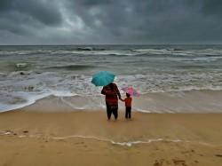 Monsoon Update Heavy Rain Likely Over Coastal South Interior Karnataka