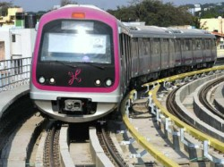 Land Acqusition Row Metro Work May Delay