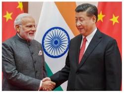 Pm Modi Meets Xi Ahead Sco Summit