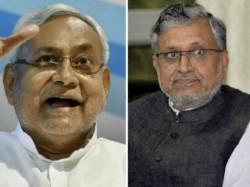 Bjp Free To Fight Elections Alone In Bihar Jdu
