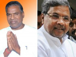 Siddaramaiah Can Distroy This Government In 2 Minitues Congress Mla