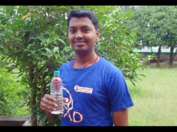Niranjan Karagi Is The World S Best Producer Of Water Filters