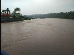Monsoon Update Heavy Very Heavy Rain In Coastal Karnataka