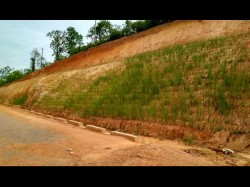 Irb Has Adopted New Methods Prevent Earth Collapsing In Uttara Kannada