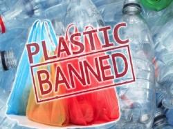 Plastic Ban Maharashtra What About Karnataka