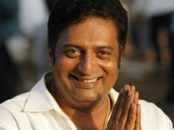 Prakash Rai Questions The Ban On Kaala Movie