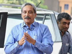 Cm Parrikar To Return To Goa This Week Official