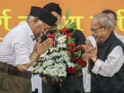 If Bjp Gets Less Seats In 2019 Pranab May Became Pm Says Shiv Sena
