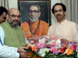 Shah Reaches Out To Allies To Meet Badal Thackeray