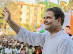 Sudheendra Kulakarni Wants To See Rahul Gandhi As Prime Minister