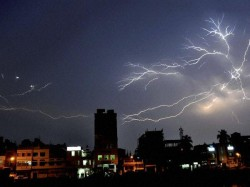 Monsoon Update Extremely Heavy Rain Alert For Assam And Meghalaya