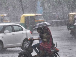Karantaka Weather Report According Meteorological Department