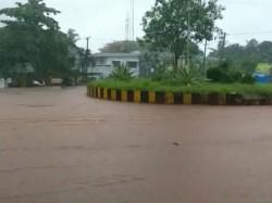 Heavy Rain Expected In Karnataka Coastal Region In Next 24 Hours