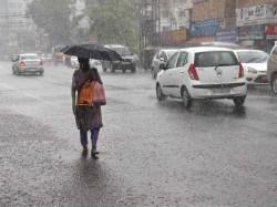 June 22 Monsoon Updates Of Karnataka