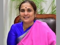 Kumaraswamy Requests Ias Ratna Prabhas Service Extend